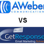 Aweber vs GetResponse – The Ultimate Faceoff