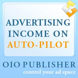 OIO Publisher Discount