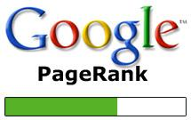 Pagerank Update May 2013