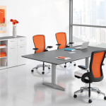 Choosing the Right Office Furniture for Your Environment