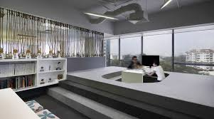 Designing an Office for the New Age Workplace