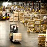 Keeping Your Large Warehouse Organized and Safe